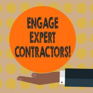 Use the Referral List to find expert contractors