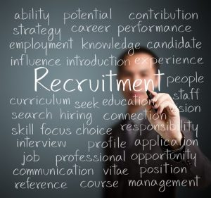 best executive search firms